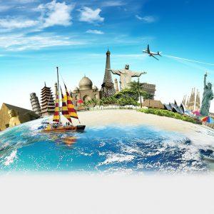 خدمات گردشگری