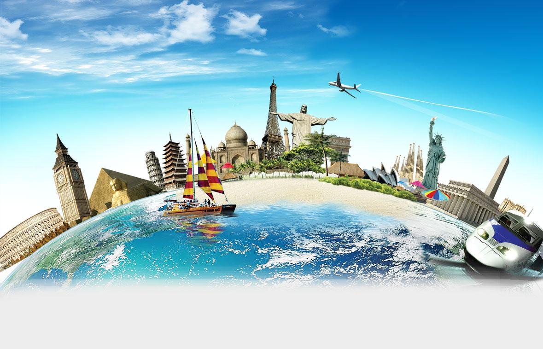 خدمات گردشگری و تفریحی