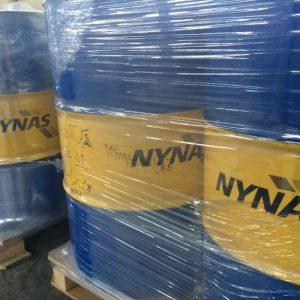 وارد کننده 250 بشکه روغن نیناس